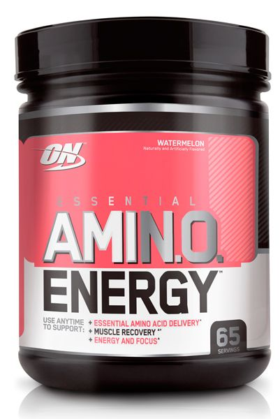 OPTIMUM NUTRITION Amino Energy 65 serv скл 2