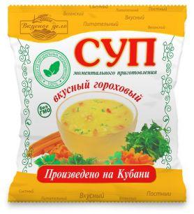 Суп нутовый Вкусное дело