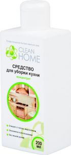 Средство для уборки кухни концентрат CLEAN HOME