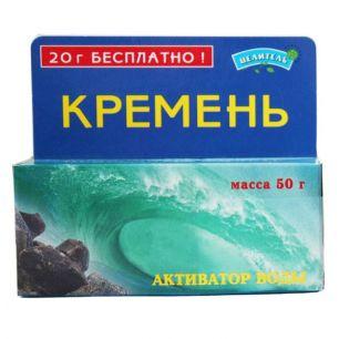 """""""Целитель"""" Кремень 50 г"""