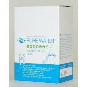 """Ми&Ко"" Хозяйственное мыло Pure Water 175 гр."