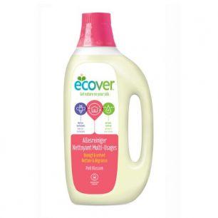 """""""Ecover"""" Универсальное моющее средство, Аромат Цветов 1,5л"""