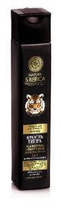 """Шампунь-энергетик для волос и тела 2в1 """"Ярость тигра"""""""
