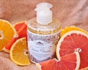 Спивакъ Жидкое мыло Citrus Fruits, 300 мл.