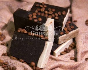 Мыло Горький Шоколад, Спивакъ, 110гр
