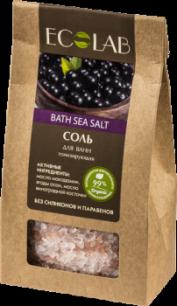 """Соль для ванны """"Тонизирующая"""" 400 гр., Ecolab"""