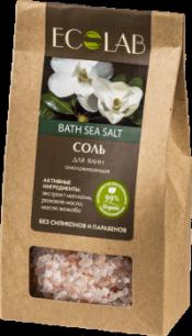 """Соль для ванны """"Омолаживающая"""" 400 гр., Ecolab"""