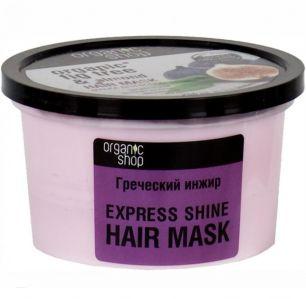"""Маска для волос """"Греческий инжир"""""""