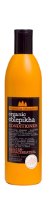 "Бальзам для волос ""Organic Oblepikha"" 5 масел"
