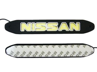Дневные ходовые огни COB LED AVH-131 (NISSAN)