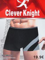 Мужские трусы CLEVER KNIGHT-85 руб