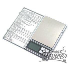 Весы Superior Mini Digital Platform Scale 500/0.01 гр