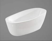 Ванна акриловая Vagnerplast Casablanka 150x80