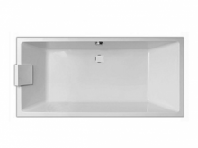 Ванна акриловая Vagnerplast Cavallo 190x90