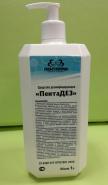ПентаДез / антисептик и дез средство / дозатор / 1 л