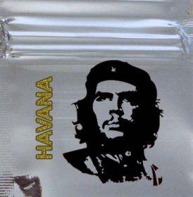 "Этикетка 5х4см ""HAVANA""    ( 50 шт)"
