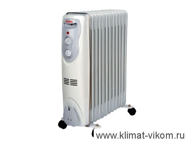 Масляный радиатор ОМ-12Н