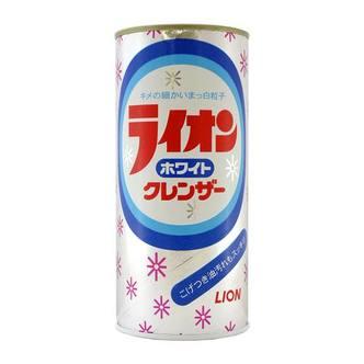 Чистящее средство для кухни Чистый дом порошок 400 гр LION
