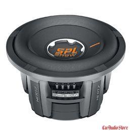 Hertz SX 250.1 D