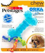 """Petstages Игрушка для собак Mini ОРКА """"Косточка"""" (10 см)"""