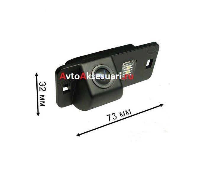 Камера заднего вида для BMW E46 1998-2006