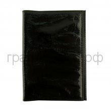 Обложка для паспорта Grand 02-006-0913 наплак черный