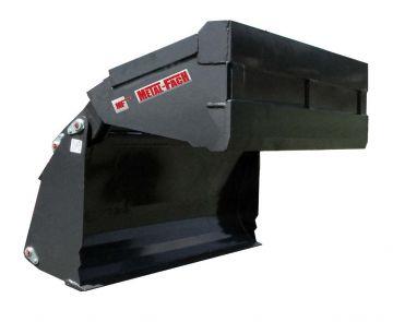 Ковш Metal-Fach челюстной 2 000 мм