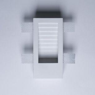 Гипсовый светильник SV 7410