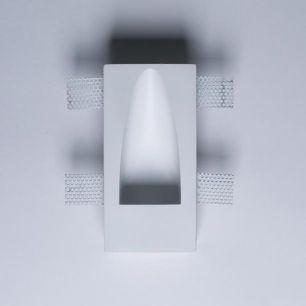 Гипсовый светильник SV 7411