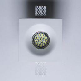 Гипсовый светильник SV 7412