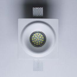 Гипсовый светильник SV 7419