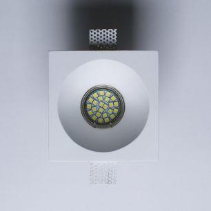 Гипсовый светильник SV 7421
