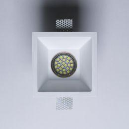 Гипсовый светильник SV 7422
