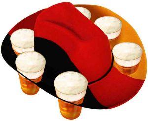 Шляпа для пива