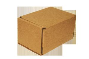 Почтовая коробка Тип Ж (175 х 120 х 100 мм), 1уп = 10шт