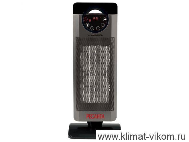 Тепловентилятор ТВК-3