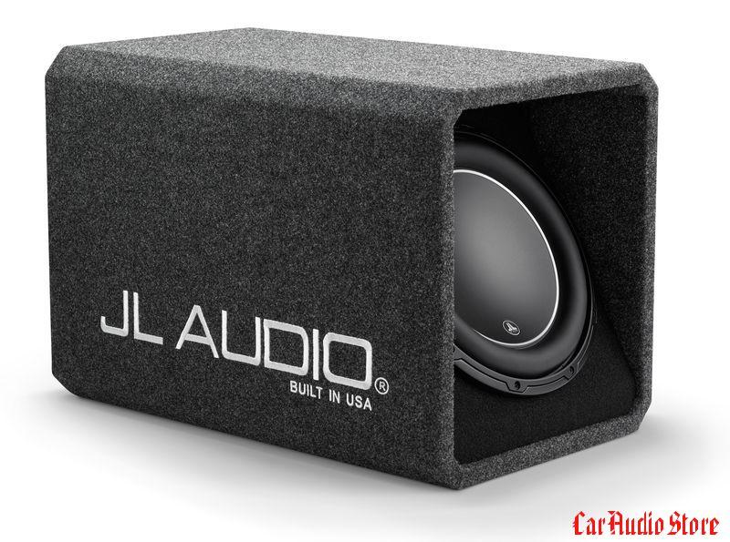 JLaudio HO112-W6v3