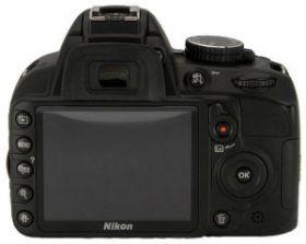 Nikon D3100 Kit 18-55