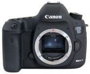 Canon EOS 5D Mark III Body Английский