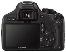 Canon EOS 550D Kit 18-55mm is ii
