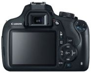 Canon EOS 1200D kit 18-55 mm