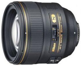 Nikon 85mm f/1.4G AF-S Nikkor 100th Anniversary Edition