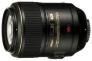 Nikon 105mm f/2.8G IF-ED AF-S VR Micro витрина