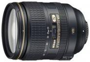 Nikon 24-120mm f/4G ED VR AF-S Nikkor