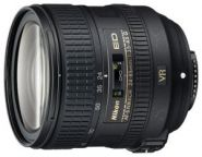 Nikon 24-85mm f/3.5-4.5G ED VR AF-S Nikkor