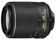 Nikon 55-200mm f/4-5.6G AF-S DX ED VR  Nikkor