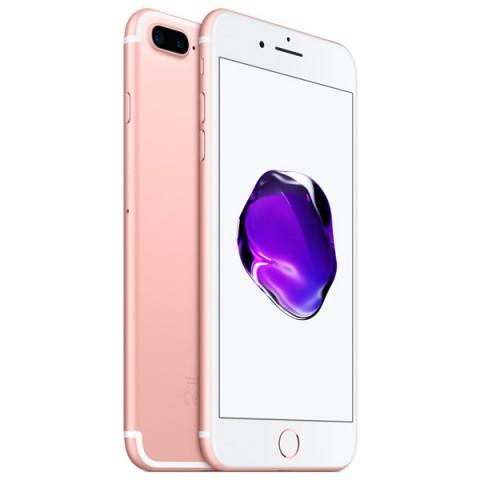 Apple iPhone 7 Plus 256 ГБ «Розовое золото»