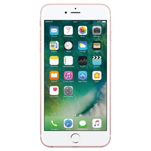 Apple iPhone 6S Plus 64 ГБ «Розовое золото» RFB