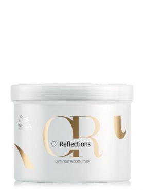 Wella Oil Reflections Маска для интенсивного блеска волос