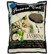 "Fussie Cat ""Жасмин"" Комкующийся наполнитель (10 л)"